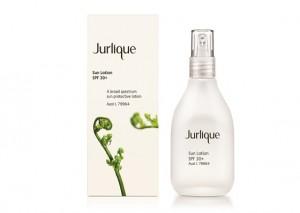 Jurlique Sun Lotion SPF 30+ Review