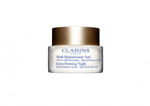 Clarins Extra Firming Night Cream For Dry Skin Review
