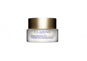 Clarins Extra Firming Eye Wrinkle Smoothing Cream Review