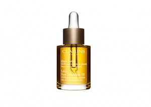 Clarins Lotus Face Treatment Oil For Combination Skin Review