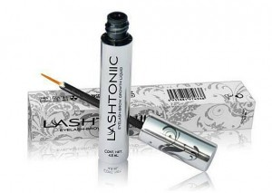 Lashtoniic Lash and Brow Serum Review