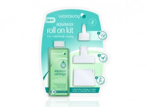 Waxaway Aquawax Roll On Kit Review
