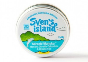 Sven's Island Miracle Manuka Review