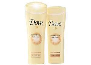 Dove Summer Glow Review