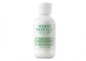 Mario Badescu Collagen Moisturizer SPF 15 Review