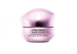 Shiseido White Lucent Anti-Dark Circles Eye Cream Review