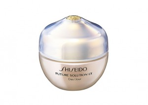 Shiseido Future Solution LX Total Protective Cream Review