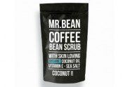 Mr Bean Coconut Body Scrub Review