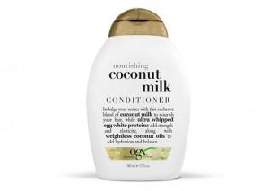 Organix Nourishing Coconut Milk Conditioner Review