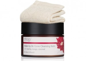 Trilogy Make-Up Be Gone Cleansing Balm Review