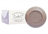 Camille Co Blackcurrant & Vanilla Soap Review