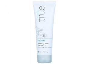 True Hydrating Facial Cleanser Review