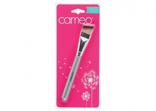 Cameo Angled Foundation Brush Review