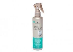 Schwarzkopf Styliste Sea Salt Texture Spray Review