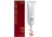Moisture Mist BB cream Review