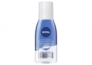 NIVEA Daily Essentials Double Effect Eye Make Up Remover Review
