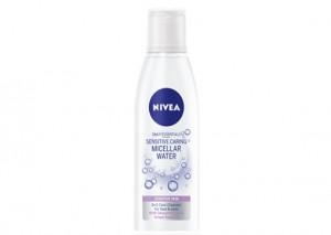 NIVEA Sensitive Caring Micellar Water Review