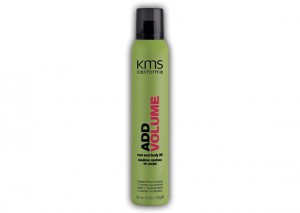 KMS Add Volume Root & Body Lift Review