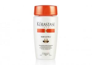 L'Oreal Kerastase Bain Satin Shampoo Review