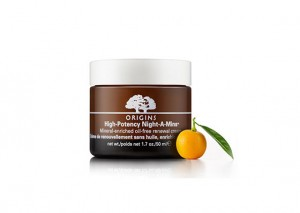 Origins High Potency Night A Mins Refining Oil Review