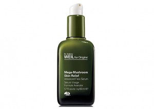Origins Mega Mushroom Skin Relief Advanced Face Serum Review