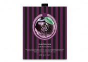 The Body Shop Frosted Plum Scented Candle Review