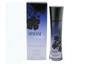 Armani Code (Her) Eau de parfum