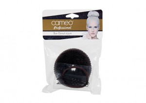 Cameo Professional Bun Ring Review