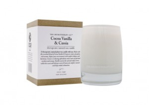 The Aromatherapy Co Theraputic Natural Wax Candles