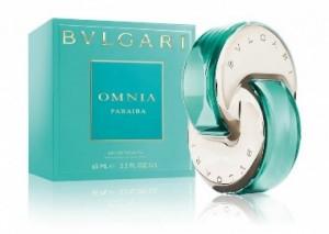 Bulgari Omnia Paraiba Review