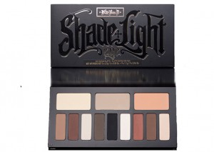 Kat Von D Shade + Light Eye Contour Palette Review