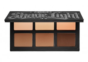 Kat Von D Shade + Light Contour Palette Review