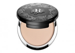 Kat Von D Lock-It Powder Foundation Review