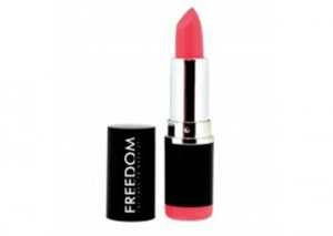 Freedom Makeup Pro Lipstick Review
