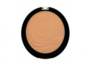 Freedom Makeup Pressed Powder Review