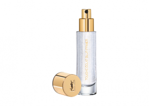 Yves Saint Laurent Touche eclat Blur Primer Silver Review
