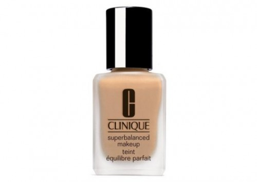 Clinique Superbalanced Makeup Reviews