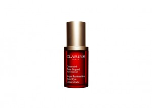 Clarins Super Restorative Eye Concentrate Review