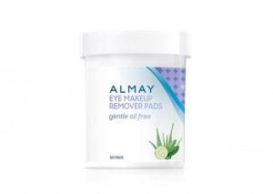 Almay Eye Makeup Removers - Oil Free Review