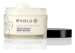Evolu Ultimate Goodness Body Butter Review