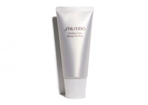 Shiseido Purifying Mask Review