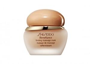 Shiseido Firming Massage Mask Review