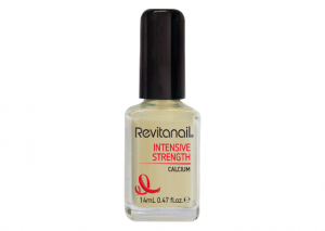 Revitanail by Manicare Nail Strengthener Review