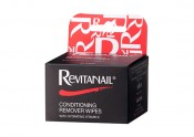 Revitanail Conditioning Remover Wipes Review [DISCONTINUED]