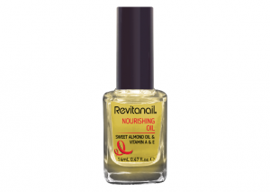 Revitanail Nourishing Oil Review