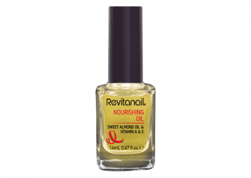 Revitanail Nourishing Oil Review