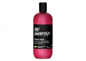 Lush The Comforter Shower Cream Review