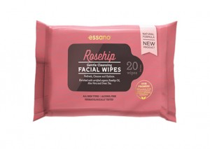 essano Facial Wipes Gentle Cleansing Wipes Review