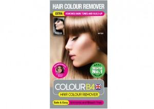 ColourB4 Hair Colour Remover Review