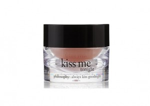 Philosophy Skincare Kiss Me Tonight Intense Lip Therapy Review